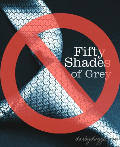Fifty Shades of Grey from a Christian Perspective