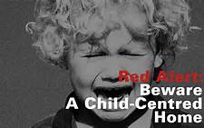 child centered home