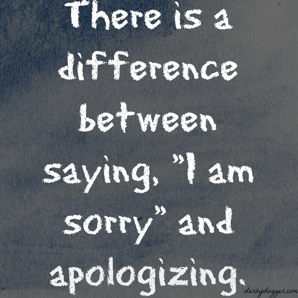 sorry vs apologize Apologise vs apologize apologize is the preferred spelling in american and canadian english, and apologise is preferred in varieties of english from outside north america this is the case despite the fact that apologize is the original form and was once standard even in british english (and is still used by some british publishers).