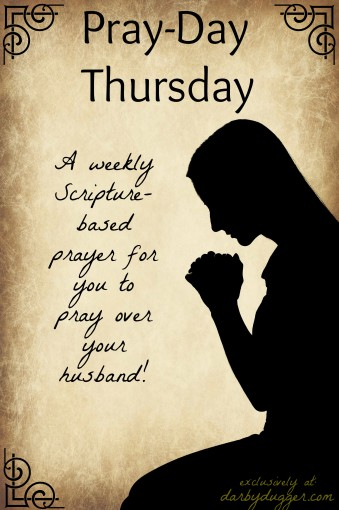 Pray-Day Thursday