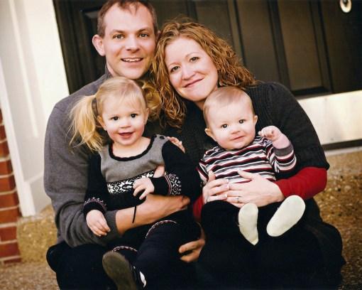 Family Photo 2010.1