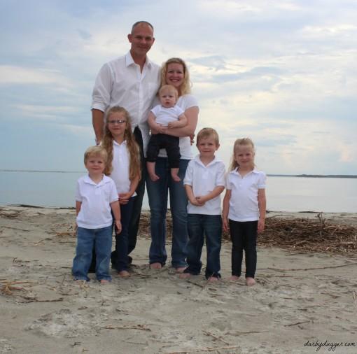 The Dugger Family