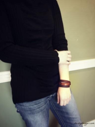 Bracelet model 2
